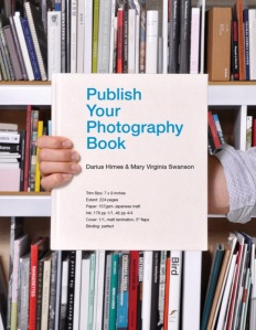 Cover, Publish Your Photography Book